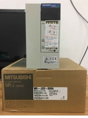 Hot sale Servo Drive Unit MR-J2S-200A